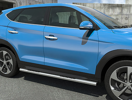 Hyundai tucson md 2015 gt